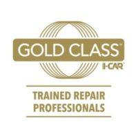 gold class repairs